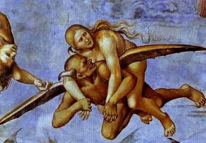 Les chrétiens et l'influence des démons