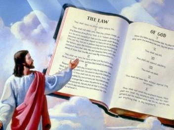 Verset biblique à méditer...