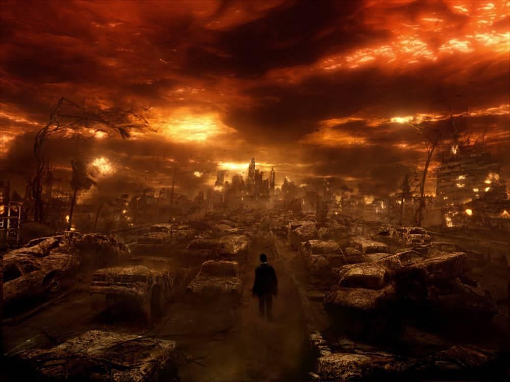 La fin du monde est elle pour demain ?
