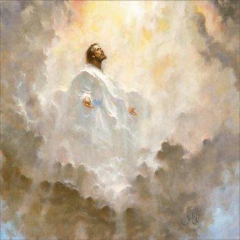 Le Christ est entré dans le ciel même, afin de se tenir maintenant pour nous devant la face de Dieu.