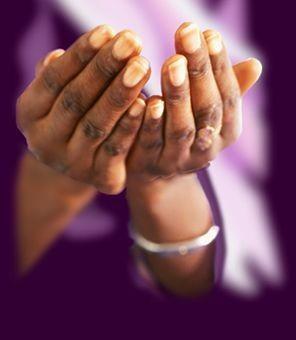 Une prière pour toi...